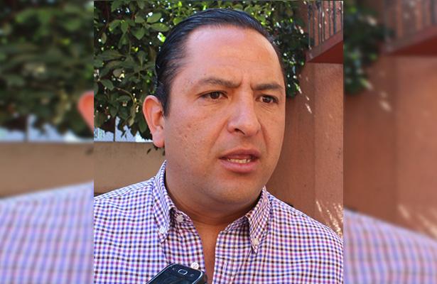 Fabián Pineda demandará a Alcalde