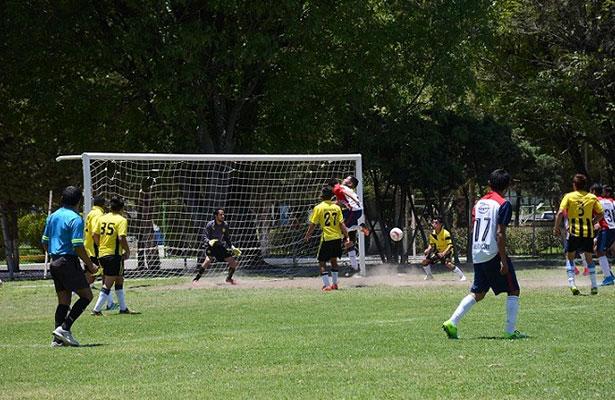 Topos gana 3-2 pero queda eliminado en cuartos de final