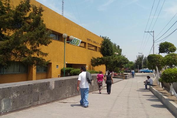 IMSS va por recertificación para Hospital General