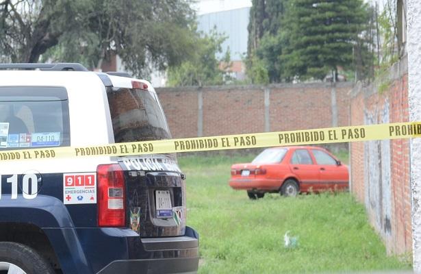 Robo de vehículo encabeza delitos