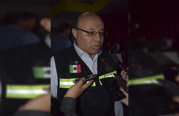 Municipio debe dar solución en zonas de riesgo: CEPC