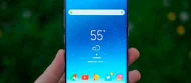 Samsung quiere conquistar los escaparates con nuevo Galaxy Note