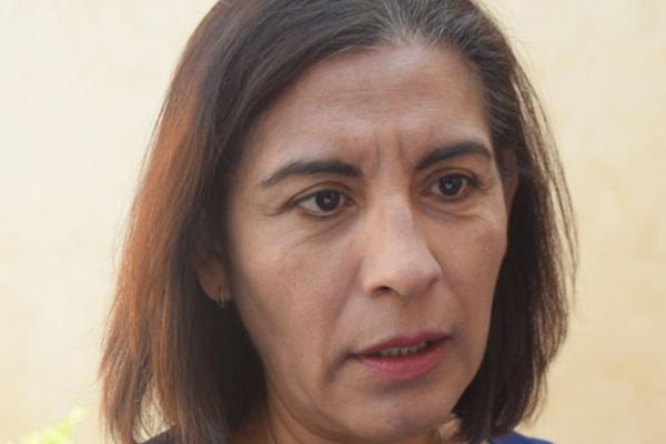 Justifica Mary García poca gestión para SJR
