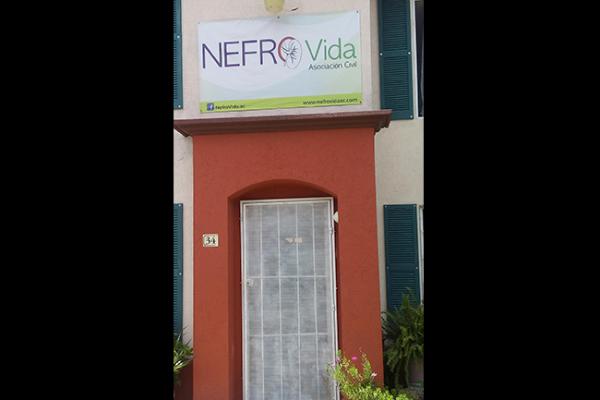 Nefrovida se integra a la Federación Mexicana de Enfermos Renales