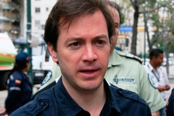 Tribunal condena a cárcel e inhabilita a alcalde opositor venezolano