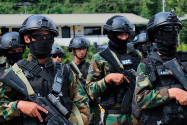 Arrestos en Venezuela intentan el control extremo: AI