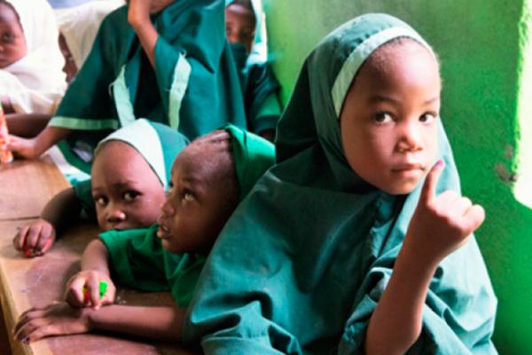 """Mujeres y niños han sufrido """"actos terribles de abuso"""" en el Congo: Unicef"""