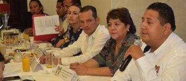 PRI denuncia irregularidades en Amealco, Tequis y SJR
