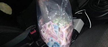 SPM detiene en flagrancia a ladrón