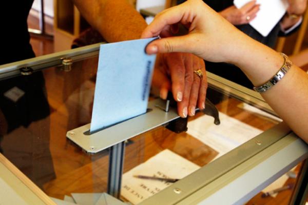 Comienzan elecciones legislativas en Argentina