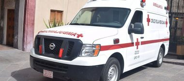 Pide Cruz Roja donativo de 3% de ingresos por multas