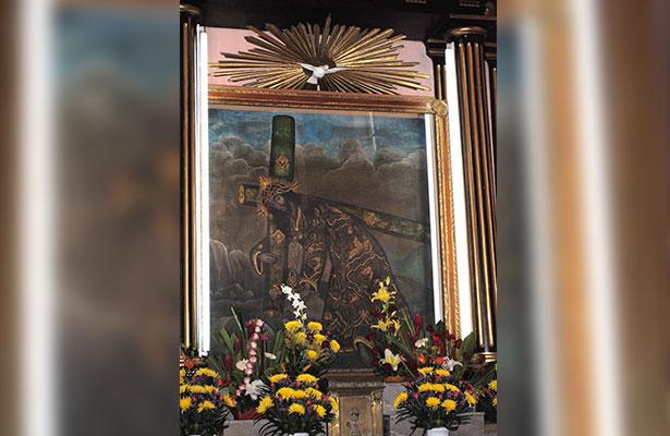 Fiesta en honor a Jesusito de la Portería