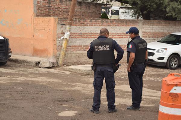 Bajan riñas y crecen delitos en Pedro Escobedo