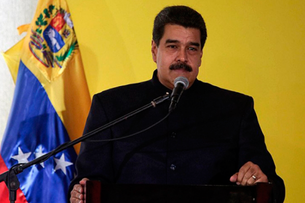 Exiliados piden al mundo retirar embajadores de Venezuela