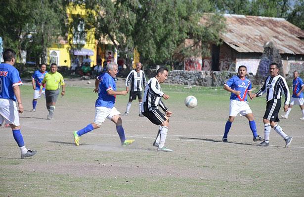 Unión Banthi corre peligro ante San Pedro