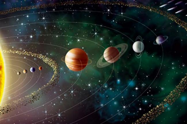 Ubican nuevos planetas a 16 años luz de distancia