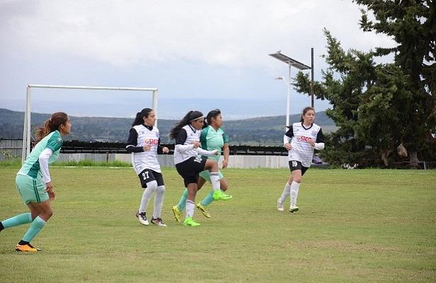 Se reanuda torneo Apertura 2017 de la LIMEFFE