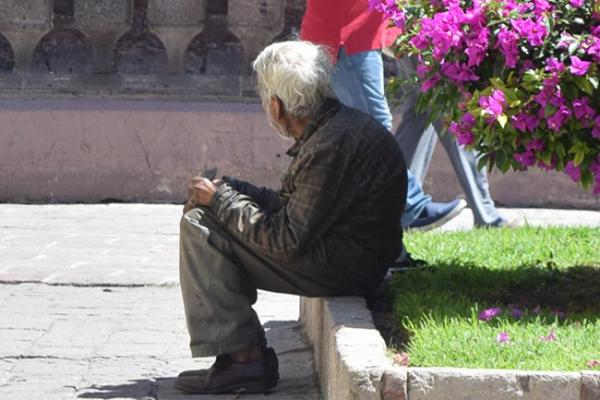 Tiene DIF nueva área para atención de adultos mayores
