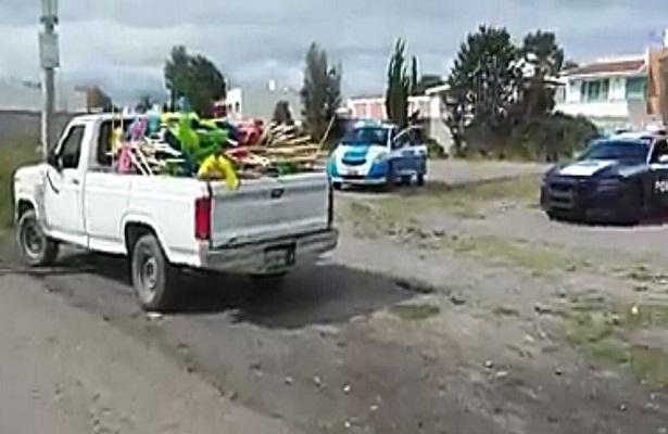 Denuncian obstáculos a la ayuda en zonas devastadas