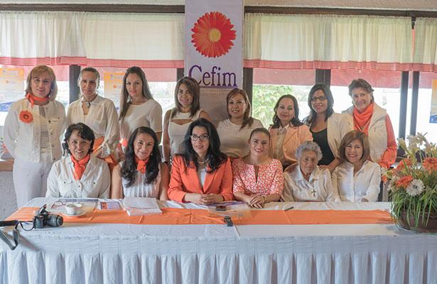 Dan a conocer programa del sexto Congreso CEFIM