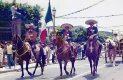 EL PRÓXIMO 14 de septiembre se celebra el Día del Charro, el cual será celebrado por el Instituto de Cultura con eventos especiales.