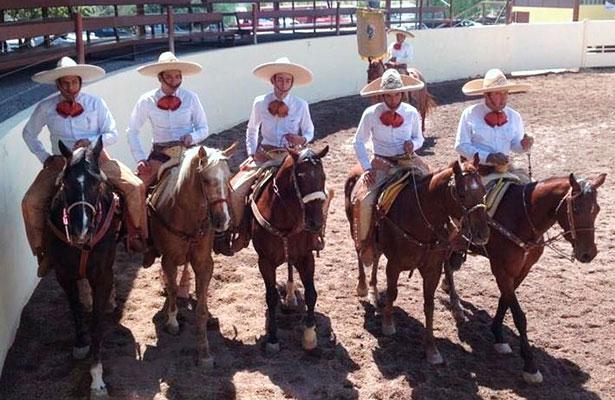 Recibe Jalisco Certificado de Charrería como Patrimonio Inmaterial de la Humanidad