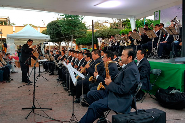 Tequisquiapan festejó cinco años de ser Pueblo Mágico