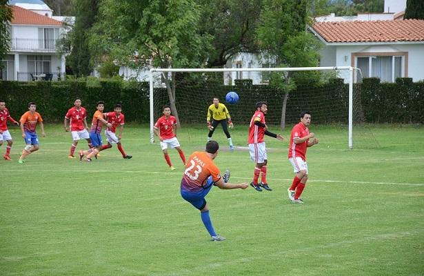 Paso ganador del Atlético San Gil