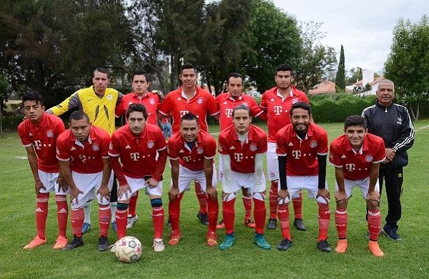 Debut goleador de los campeones Juventud 76