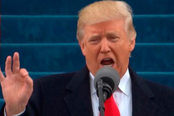 Trump amenaza ahora con revisar licencias de cadenas de televisión