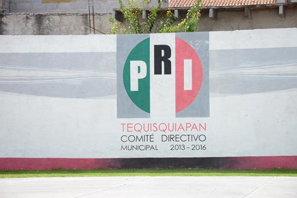Diputados representarán al PRI en próxima contienda