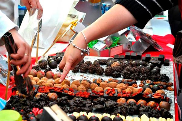 Confirman Festival del Chocolate y Feria del Turismo de Naturaleza
