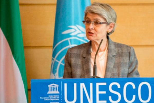 UNESCO lamenta salida de EU del organismo