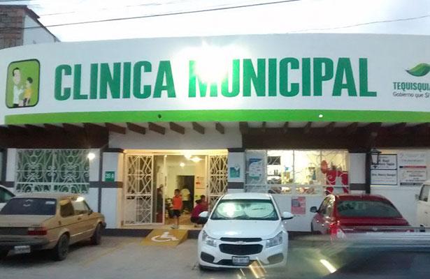 Revisa Cofepris Clínica Municipal de Tequis