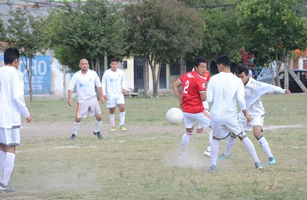 Agónico empate merengue ante Nacional de La Estancia