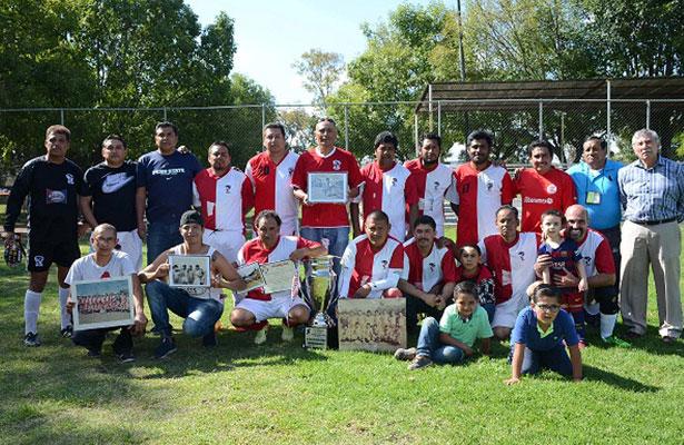 Club Deportivo Fluminense celebró en grande su aniversario