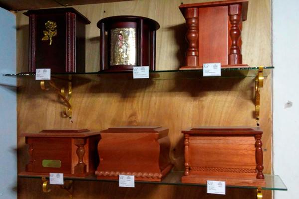 Aumentan solicitudes de servicios de cremación