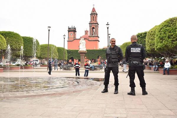 Despido de policías fue un error: Fabián