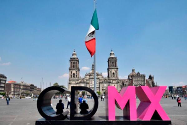 Lanzan programa de descuentos para reactivar turismo en Ciudad de México