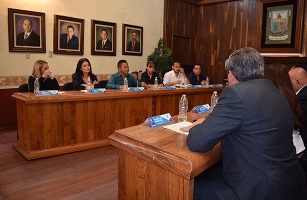 """Escasa cercanía de regidores con población: """"Juan Rock"""""""