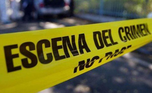 Encuentran restos de mujer; no han sido identificados