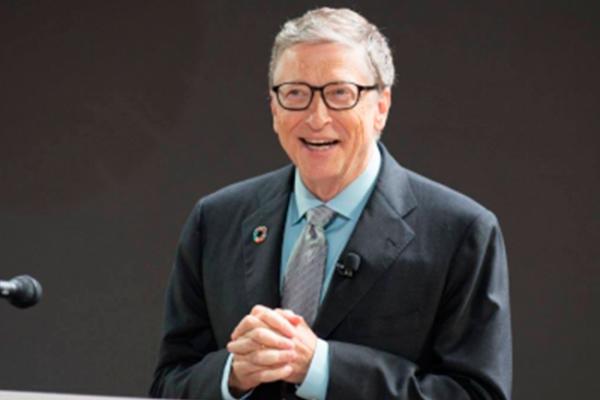 """Bill Gates creará """"ciudad inteligente"""" en Arizona"""