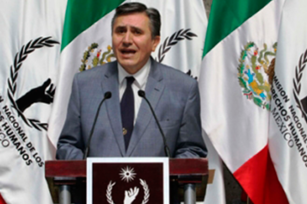 Lamenta ombudsman que se ignore petición de clemencia para mexicano
