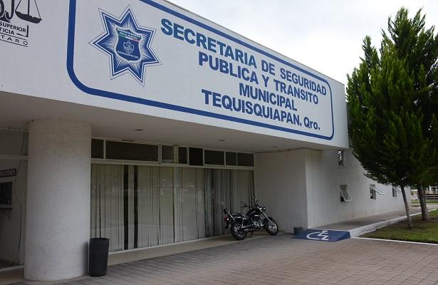 Denuncian detención arbitraria en Tequis