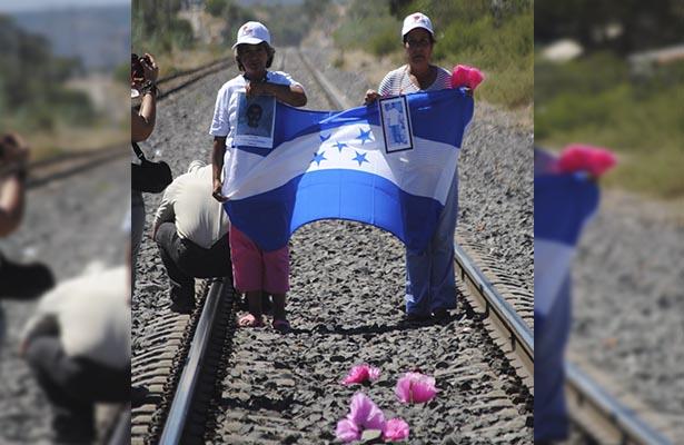 Vendrá caravana de madres de migrantes desaparecidos