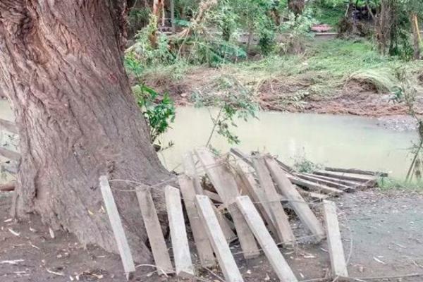 Ingenieros dispuestos a generar proyecto para río