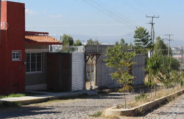 Alta incidencia delictiva en Solares Banthí