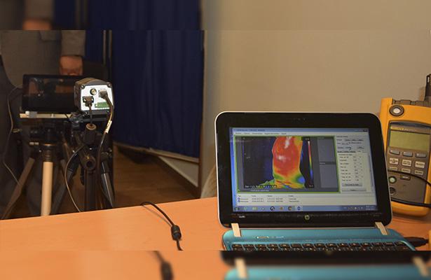 Grupo Reto retomará estudios de termografía