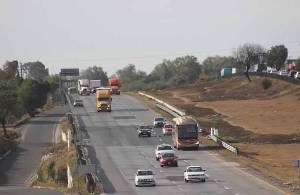 Exigen se repare autopista