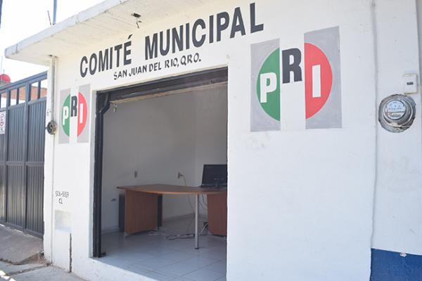 Comisión especial elegirá al abanderado del PRI